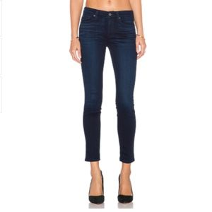 7 For All Mankind The Ankle Skinny 24